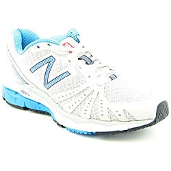 New Balance Women's WR890 Silver Athletic
