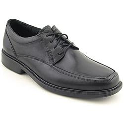 Bostonian Men's Ipswich Black Dress Shoes