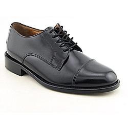 Bostonian Men's Andover Black Dress Shoes