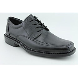 Bostonian Men's Espresso Black Dress Shoes