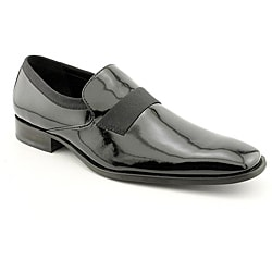 Calvin Klein Men's Guilford Black Dress Shoes