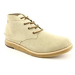 Caterpillar Men's Lou Beige Boots