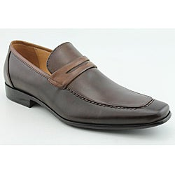 steve madden s pawnce brown dress shoes 14302878