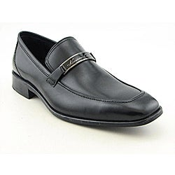 Kenneth Cole NY Men's Bigger Than Life LE Black Dress Shoes