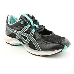 Asics Women&#39;s Gel-Euphoria Plus Black Athletic
