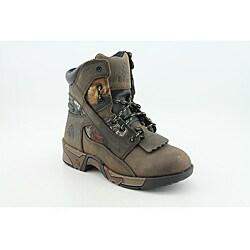Rocky Boy's 3636 Kids Aztec Brown Boots