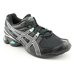 Asics Women&#39;s Gel-Frantic 5 Black Athletic