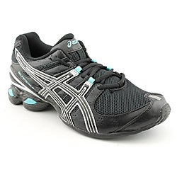 Asics Women's Gel-Frantic 5 Black Athletic