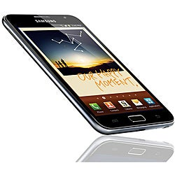 Samsung Galaxy Note GSM Unlocked Cell Phone