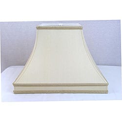 Crown Lighting French Beige Lamp Shade