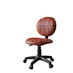 Maya Basketball Office Chair