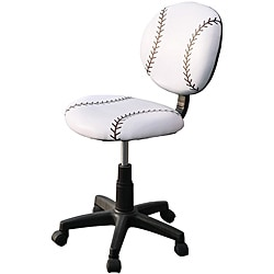 Maya Baseball Office Chair