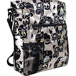 Amy Michelle Lexington Moroccan Diaper Bag