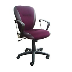 Lynwood Pneumatic Lift Office Chair