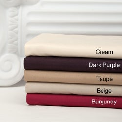 Kourtney Allison Microfiber Sheet Set