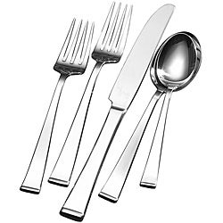 Towle Everyday Julienne 20 piece Flatware Set