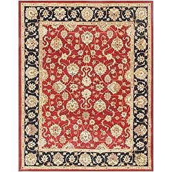 JRCPL Hand Tufted Wool Rug (2' 6