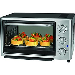 Kalorik 15-liter Toaster Oven Refurbished
