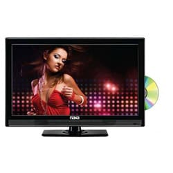 Naxa NTD-2452 24-inch 1080p LED TV/ DVD Player