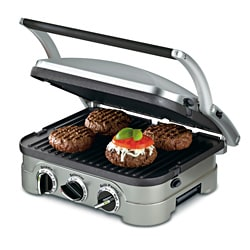 Cuisinart 5-in-1 Griddler (Refurbished)