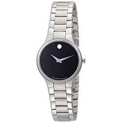Movado Women's Serio Stainless Steel Watch