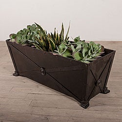 Mukundgarh Long Planter (India)