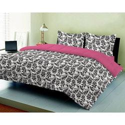 Steve Madden Alexandra 3-Piece Comforter Set