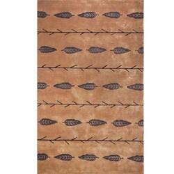 Mojave Hand Made Wool Rug (8' x 11')