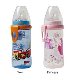 NUK Disney Silicone Spout 10-ounce Active Cup