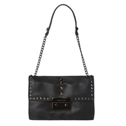 Michael Kors Benbrooke Studded Shoulder Bag