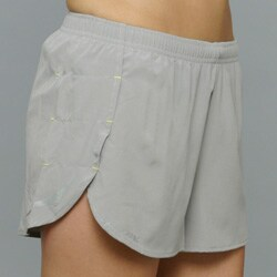 SportHill Women's Koosah II Fitness Short in Grey
