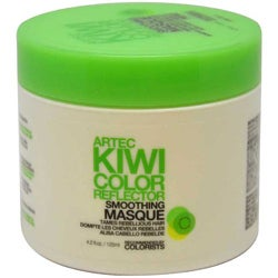 Artec Kiwi Color Reflector Smoothing 4.2-ounce Masque