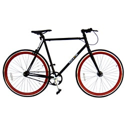 Galaxie Fixie Bike