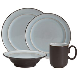 Denby 'Sienna' 16-piece Dinnerware Set