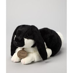 Russ Berrie Yomiko 17-inch Collectible Lop-Earred Bunny Rabbit Plush