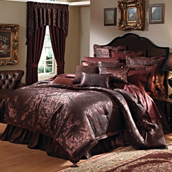 Veratex Basilia 4-piece Comforter Set