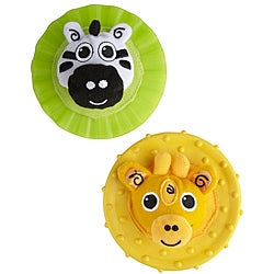 Sassy Beginning Bites Teether (Pack of 2)