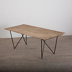 Dudwha wooden dining table india 14351238 overstock for Top rated dining tables