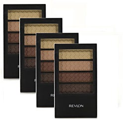 Revlon Colorstay 12 Hour Copper Spice Eye Shadow (Pack of 4)