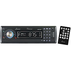 Lanzar Bluetooth Marine AM/FM USB/SD/Aux-In Player