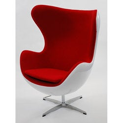 Fiesta Fiberglass/ Wool Chair