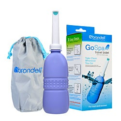 GoSpa Travel Bidet
