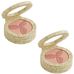 Physicians Formula Organic Wear 100 Natural 2162 Blush (Pack of 4)