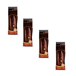 Physicians Formula Self-Tanning Bronzing Veil Fair to Light (Pack of 4)