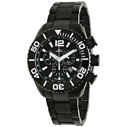 Swiss Precimax Men's Pro Stainless Steel Watch