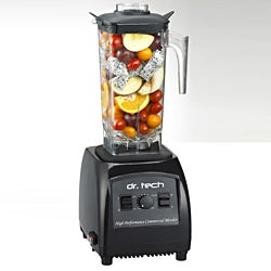 Dr. Tech High Performance Commercial Blender
