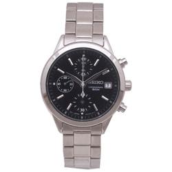 Seiko Women's Classic Steel Bracelet Watch