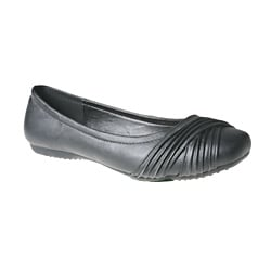 Refresh by Beston Women's GINA-66 Square Toe Flats