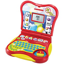Scholastic Bilingual Learning Laptop