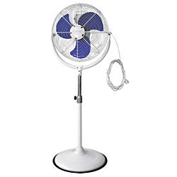 Luma MF18W Comfort 18-inch Misting Fan